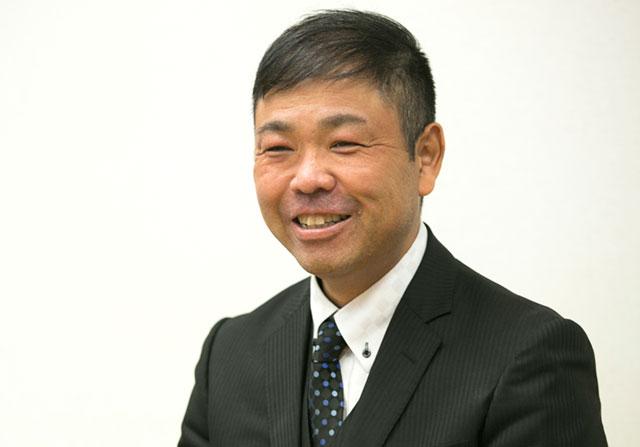 代表取締役 鈴木